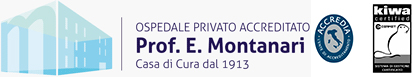 Prof. E. Montanari Private Clinic - Accredited Private Hospital - Morciano di Romagna