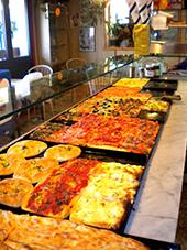 Ristorante dall amico pizzeria bar gastronomia rosticceria ascom pesaro - Forno a legna casalingo ...