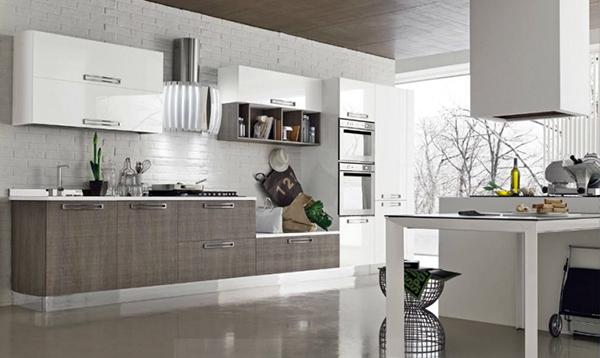 Domus arredamenti by pesaro arreda arredamenti delle for Case con grandi cucine in vendita
