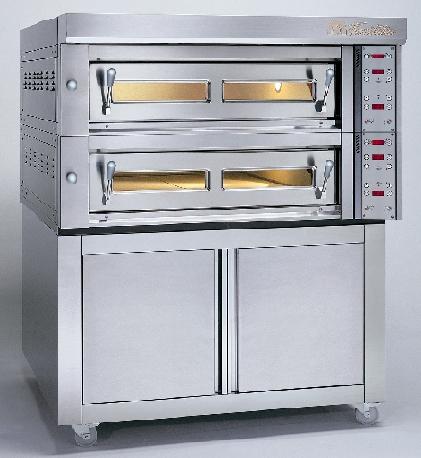 I migliori forni elettrici per pizza