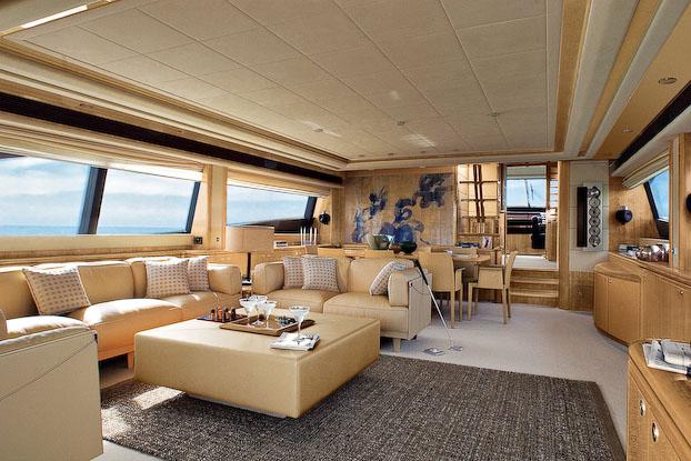 Arredamento Nautico Per Casa: ... per la casa al mare - rubriche ...