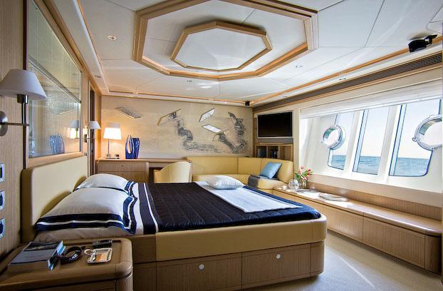 Arredamento per imbarcazioni webnautica it for Misure arredamenti interni