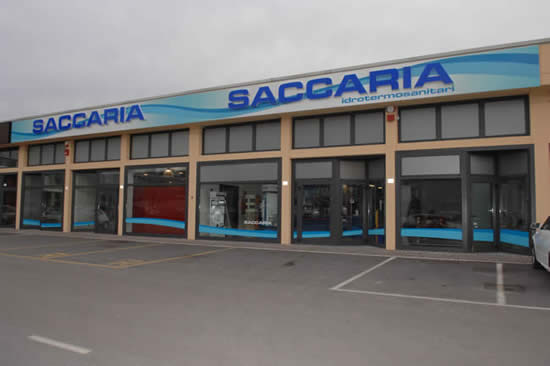 Arredo Bagno Saccaria Bologna.Saccaria Idrosanitari E Accessori Bagno Ascom Pesaro