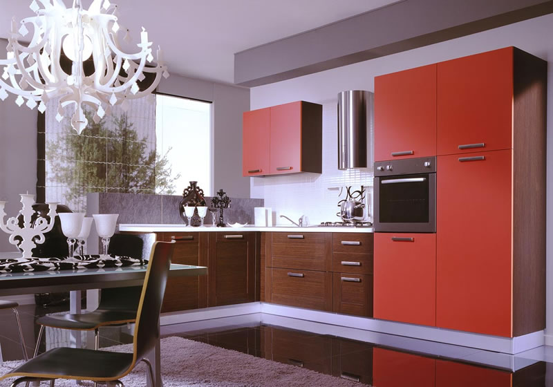 Cucine milano outlet cheap cucine ernestomeda in offerta for Outlet cucine trento