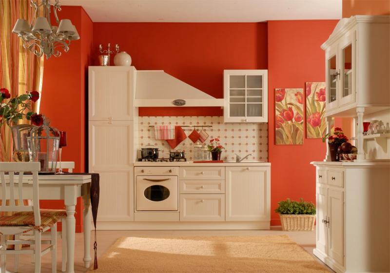 Marche cucine italiane moderne cucine componibili - Cucine italiane design ...