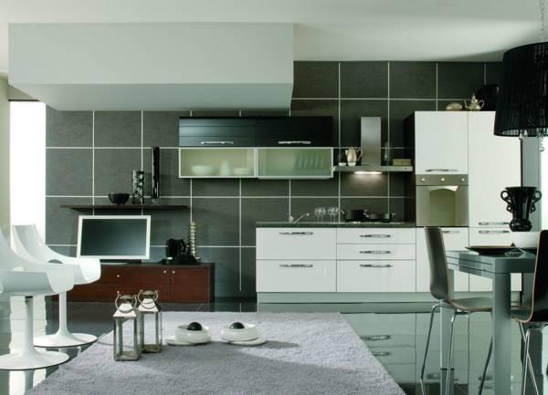 Mobili Da Cucina Italiana: Le cucine in muratura cucina mobili ...
