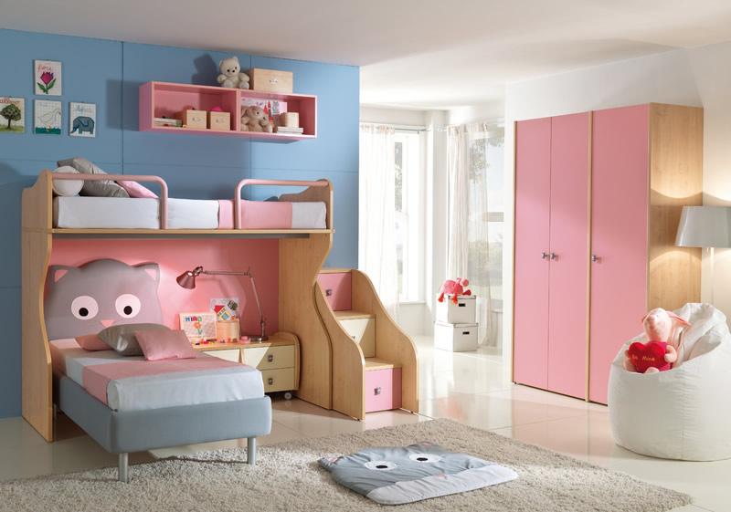 Elite planet - Camerette e mobili per bambini - Ascom Pesaro
