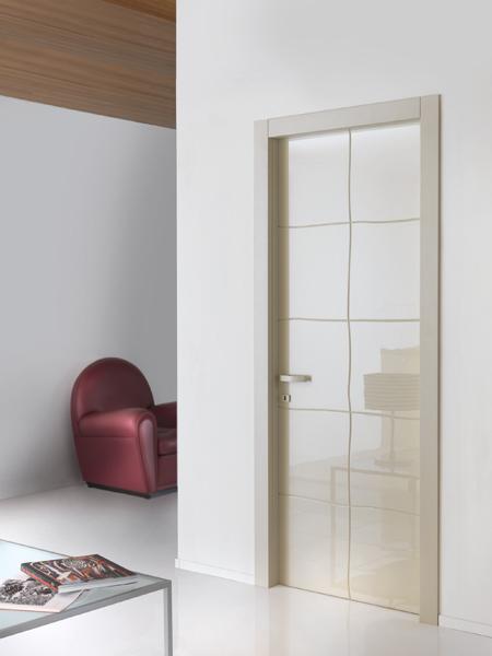 Pietrelli porte porte per la tua casa ad alto gradimento - Porte laccate o laminate ...
