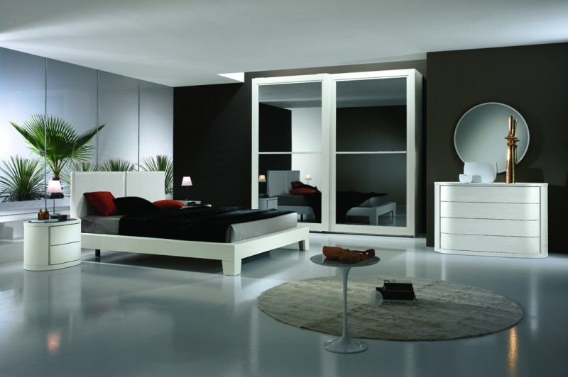 Vitali arredamenti srl arredi per camere cucine - Arredamenti per camere da letto ...