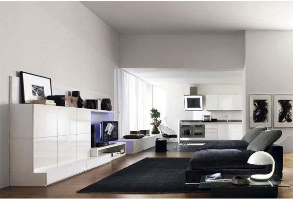Perlini Mobili - Interior design Restructuring - Ascom Pesaro