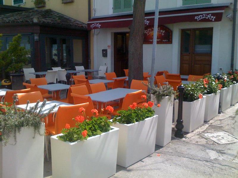 arredamento esterno ristorante ~ dragtime for . - Arredamento Esterno Foggia