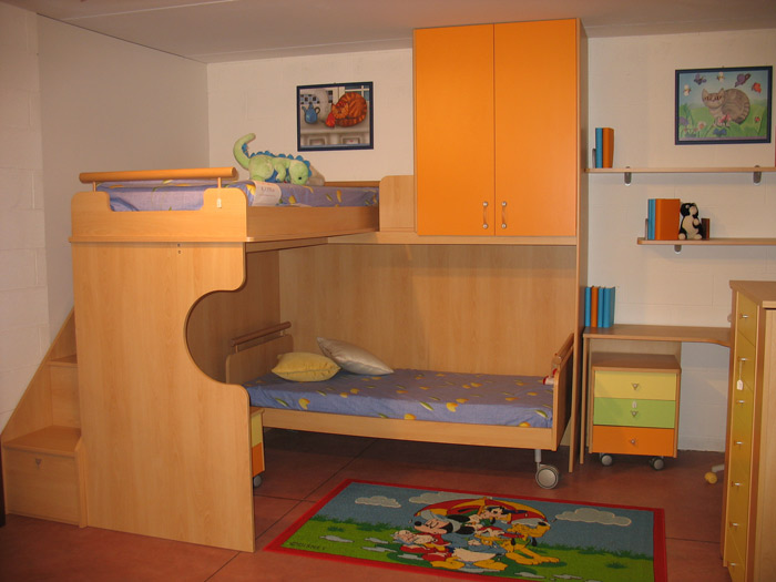 Idea casa arredamenti camere cucine soggiorni e idee - Cucine e soggiorni ...