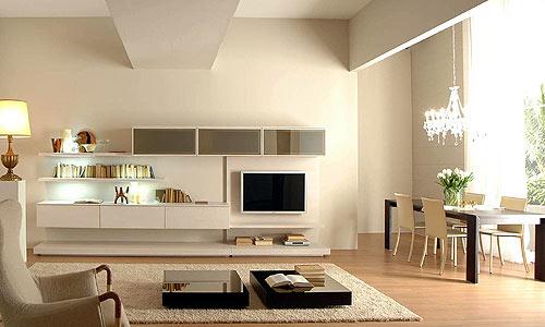 Idea casa arredamenti camere cucine soggiorni e idee for Idee arredo casa