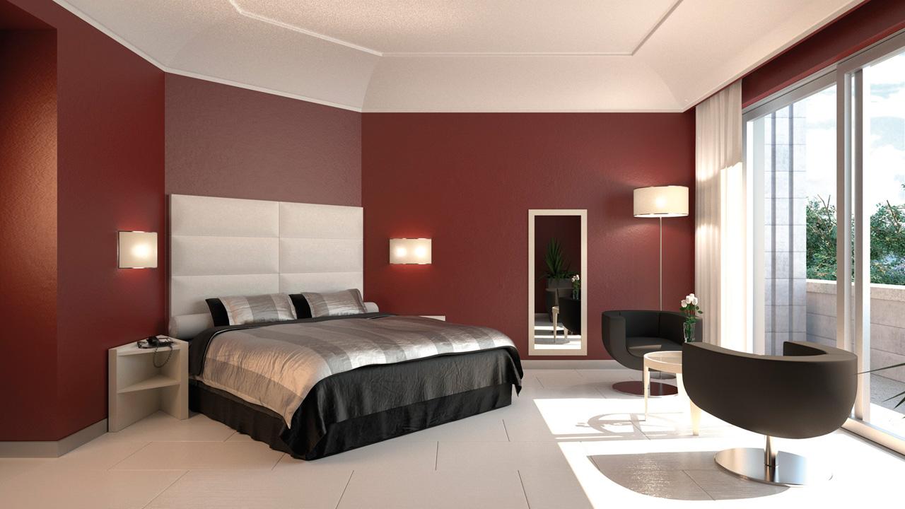 Elisa design srl arredamenti per alberghi case di for Arredamenti case di riposo
