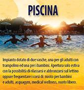 Ledimar club asd palestra campi da tennis e calcetto - Piscina trezzano sul naviglio nuoto libero ...