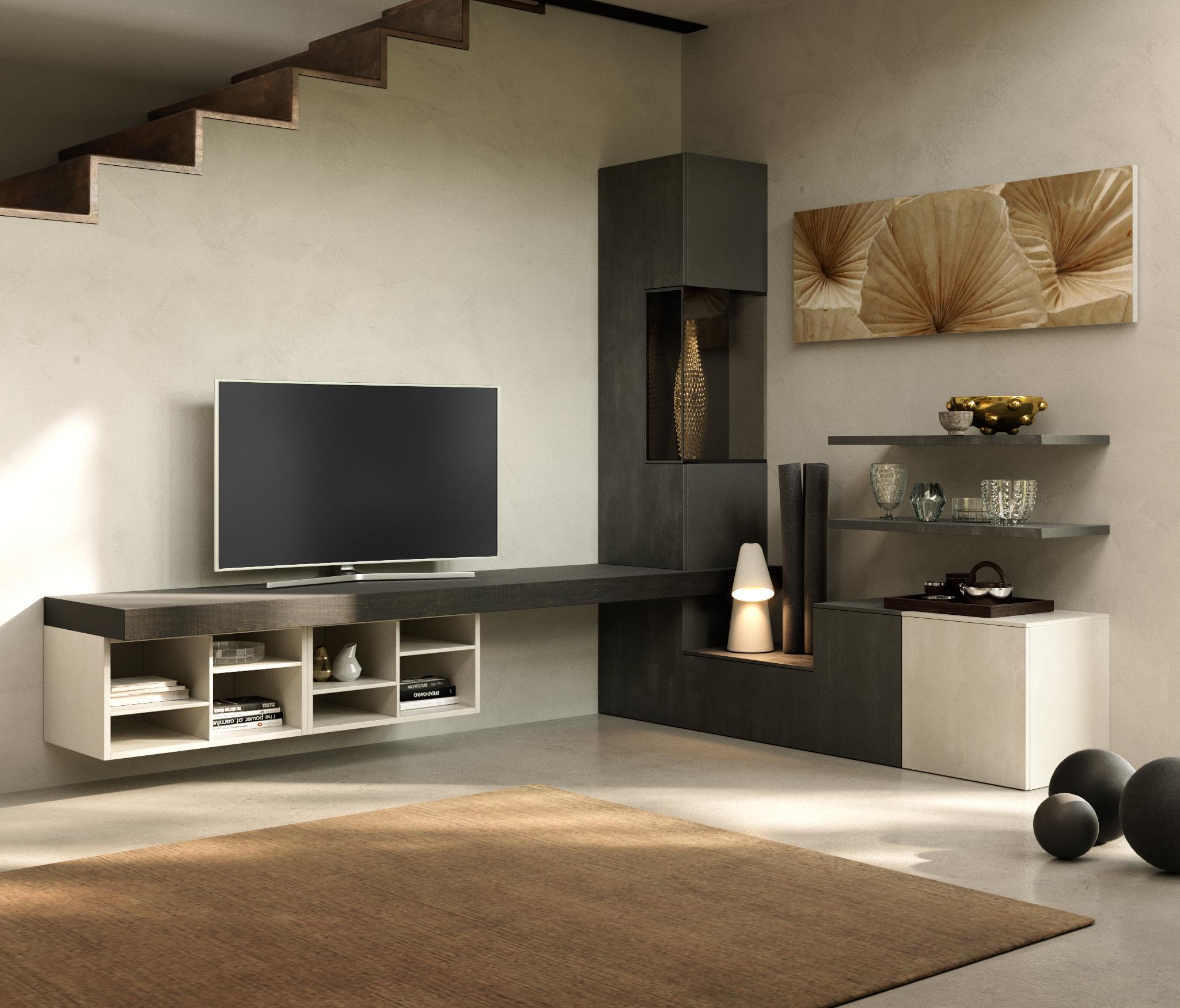 Emejing complementi di arredo soggiorno photos idee for Accessori soggiorno