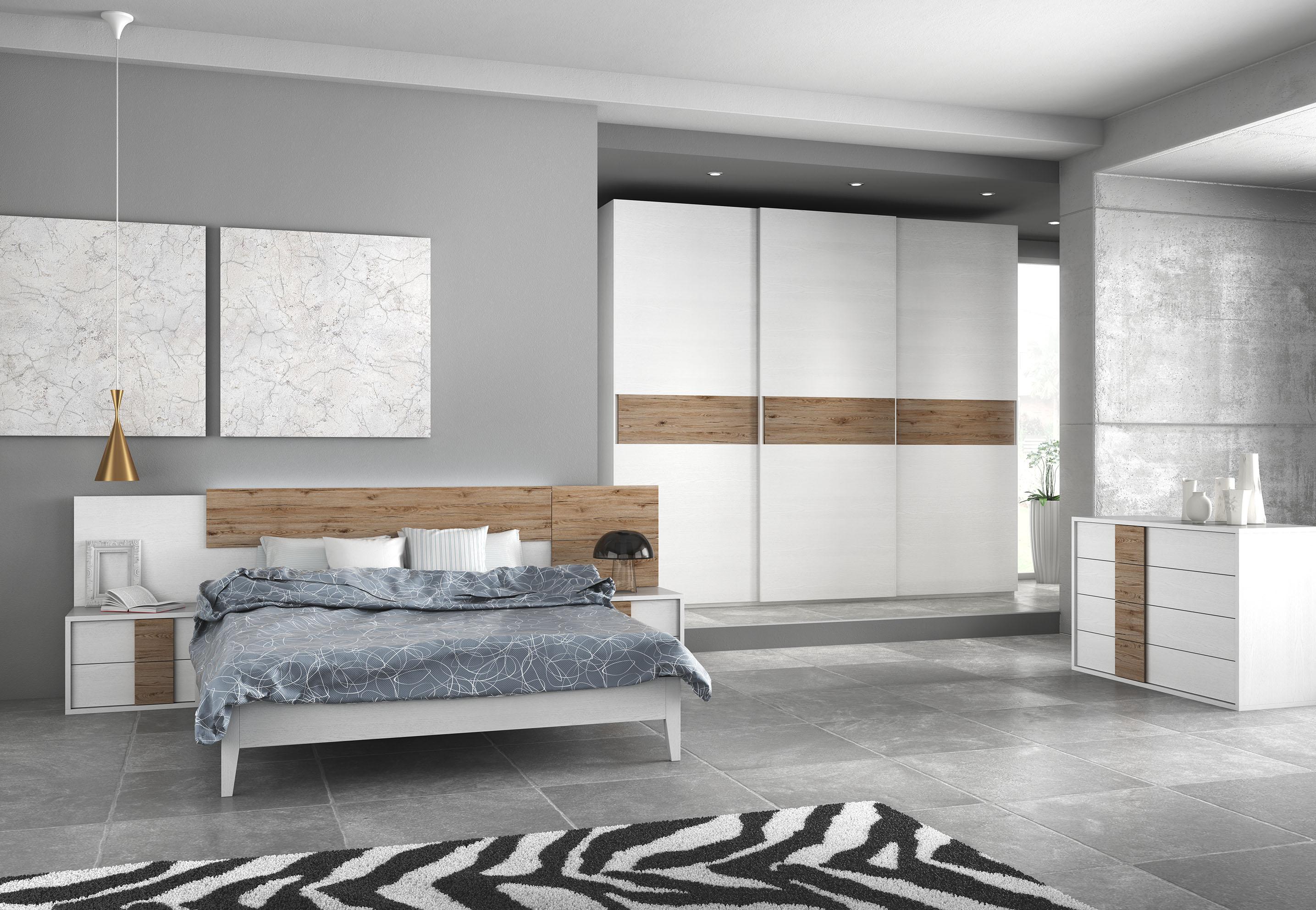 Pittura decorativa leroy merlin - Complementi d arredo camera da letto ...