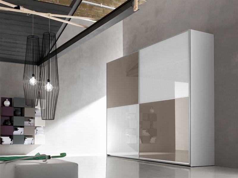 camera da letto legno ~ trova le migliori idee per mobili e ... - Camera Da Letto Bianca E Tortora