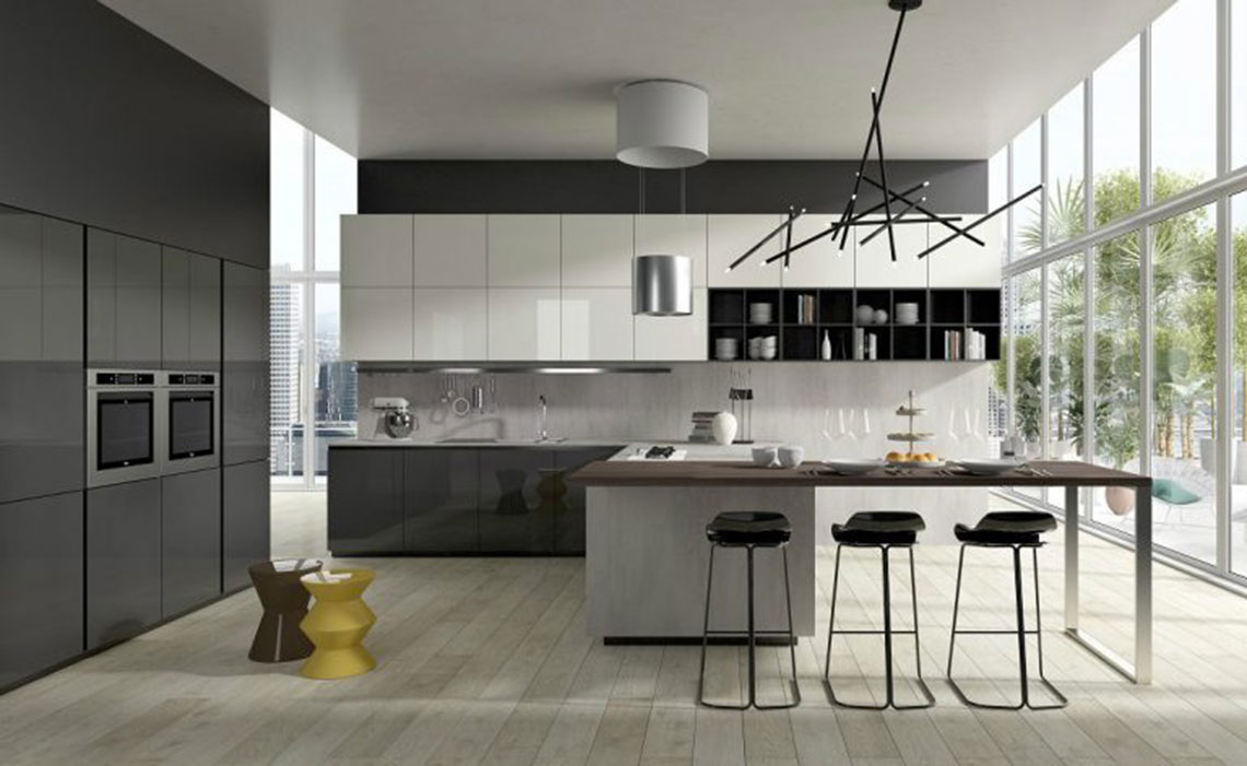 Beautiful complementi di arredo cucina photos house for De simon arredamenti