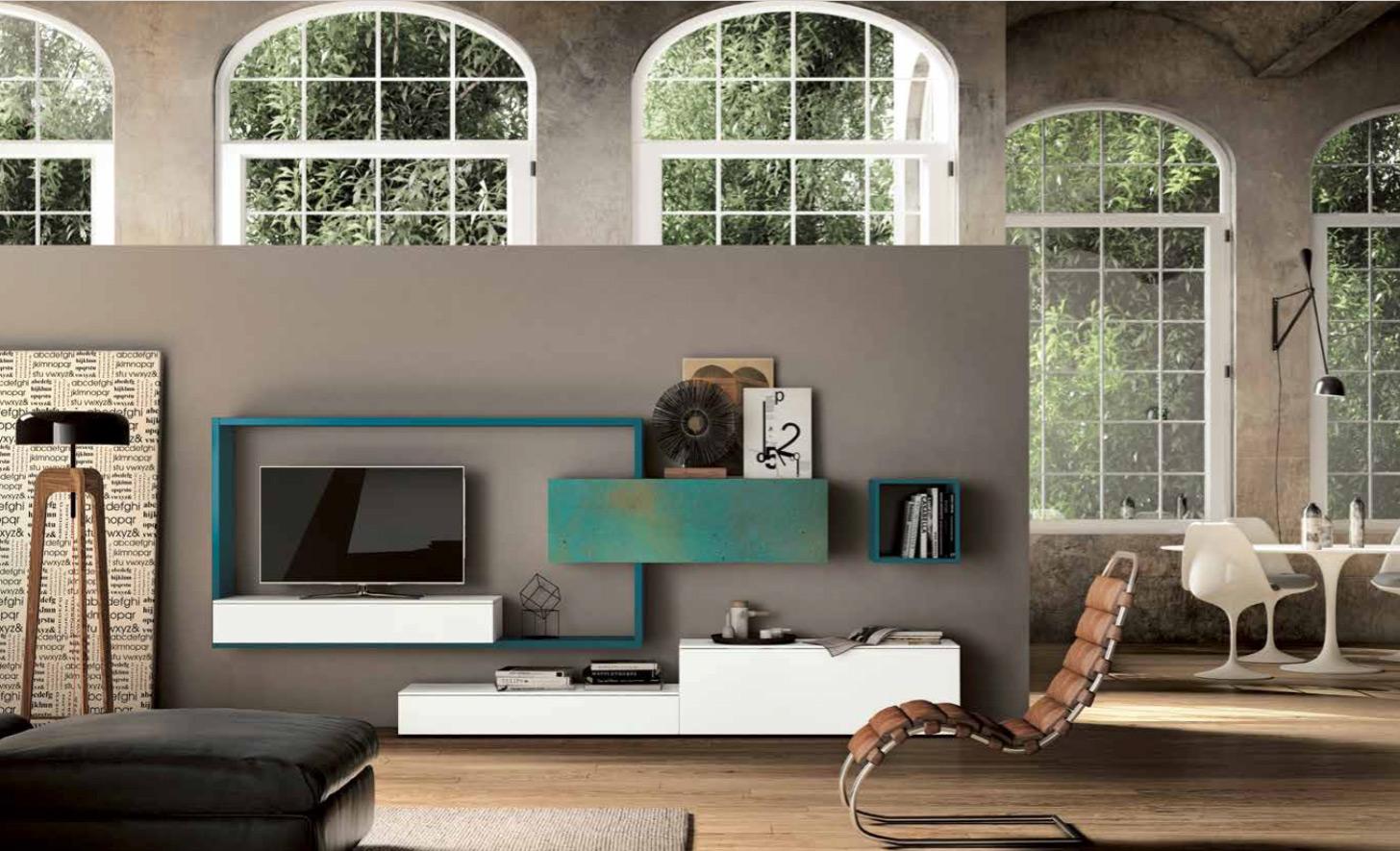 Gmk arredamenti srl camere e complementi di arredo for Complementi di arredo soggiorno