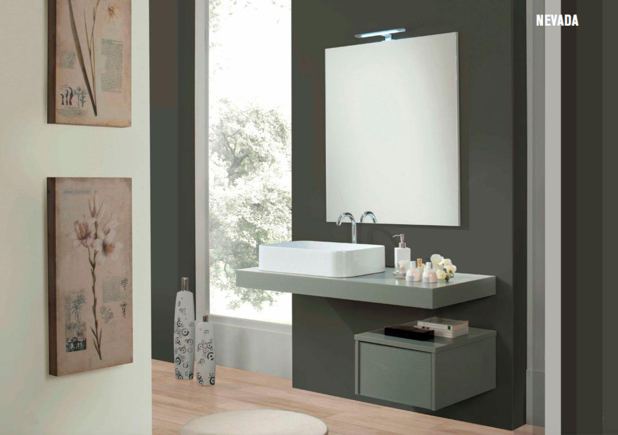 Gmk arredamenti srl camere e complementi di arredo for Arredamenti da bagno