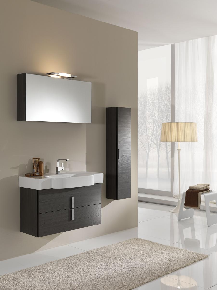 Bagno classico moderno mobili bagno with bagno classico for Arredamenti bellissimi