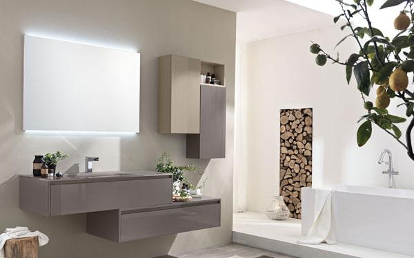 Bagni moderni e rustici excellent per bagno rustico with for Arredamenti rustici moderni