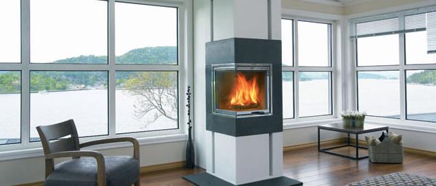 Pamar camini e stufe in pellet per la tua casa ascom for Focus stufe a legna