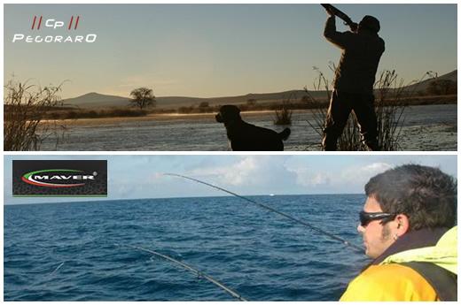Nuova pesca di gioco di hd