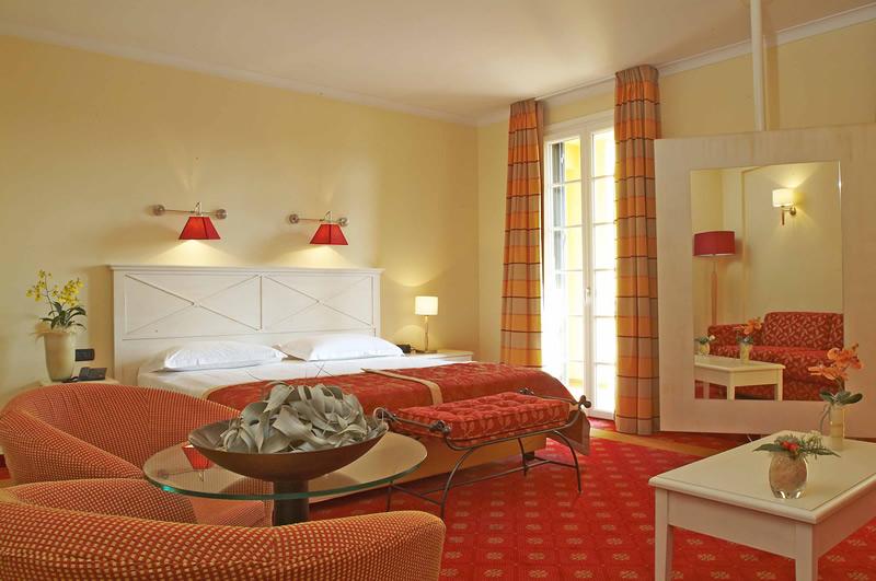 CO.RA.MA CONTRACT - Arredi di qualità per Hotel - Ascom Pesaro