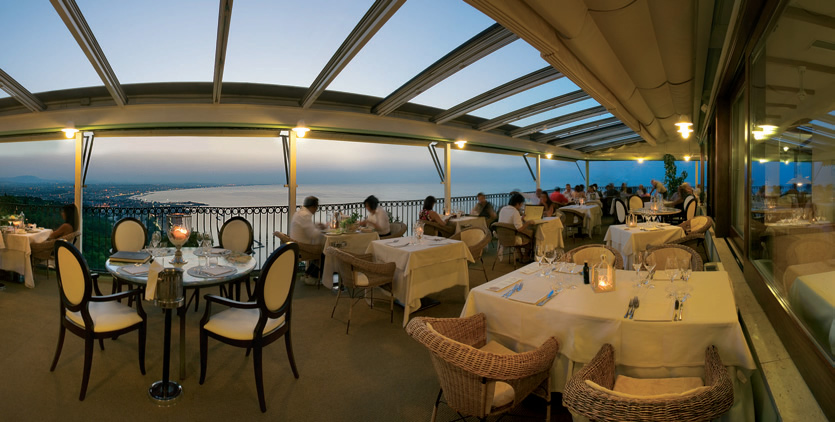 Hotel Ristorante Posillipo - 4 Stelle - Gabicce Monte - Ascom Pesaro