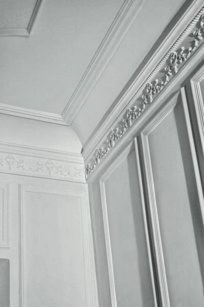 Pr group italia colorificio e stucchi decorativi in - Stucchi decorativi in gesso ...