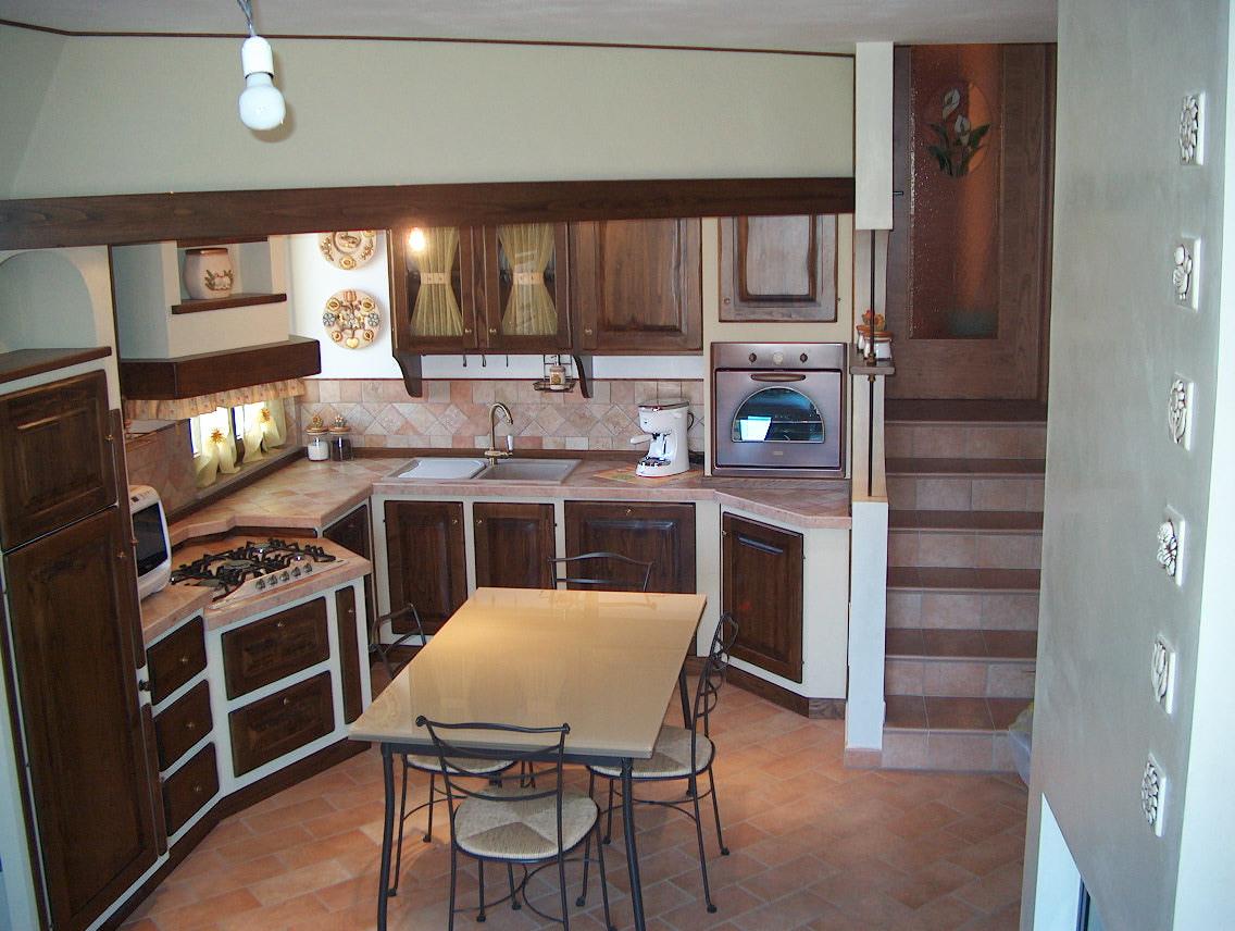 Cucine Moderne In Muratura Prezzi ~ avienix.com for .