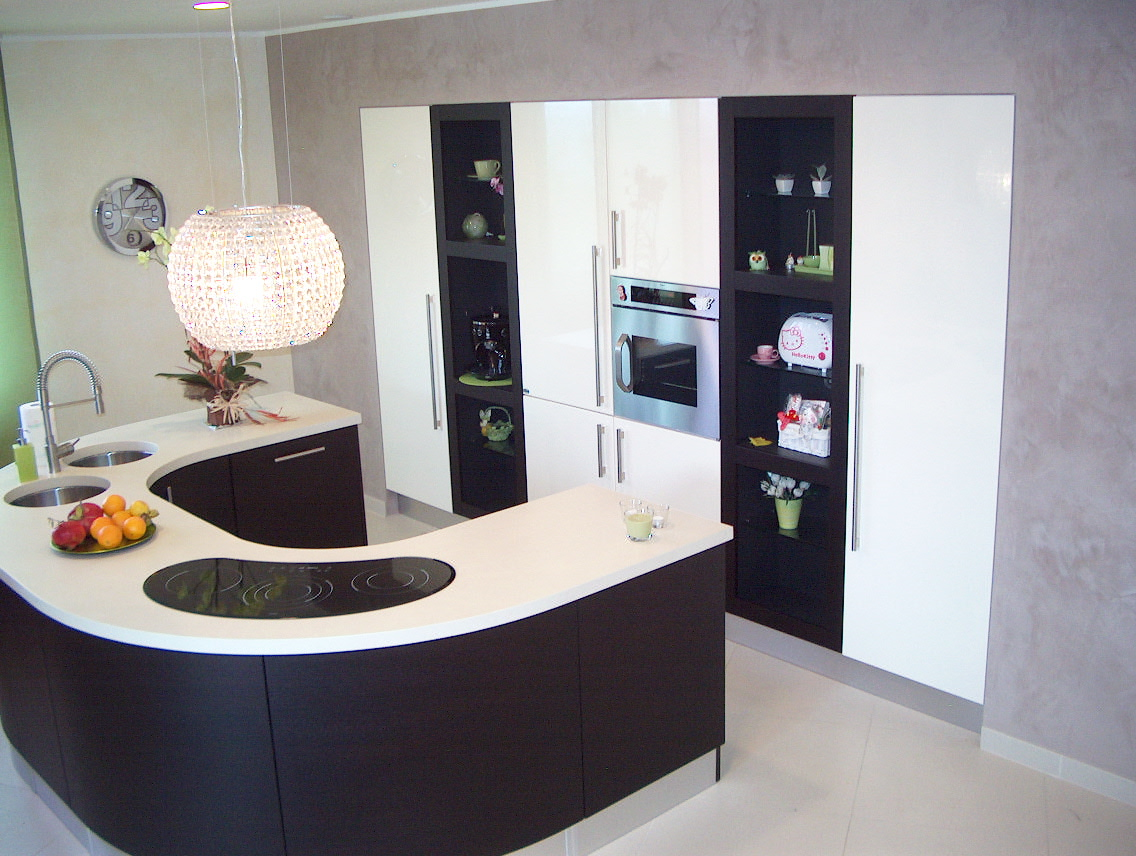 Emejing Complementi Arredo Cucina Contemporary - Ideas & Design ...