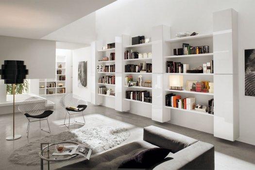 Idee Arredamento Soggiorno Moderno ~ Il meglio del design degli interni