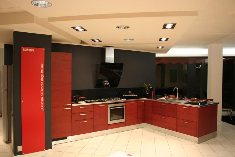 Foto Di Cucine Moderne Scavolini
