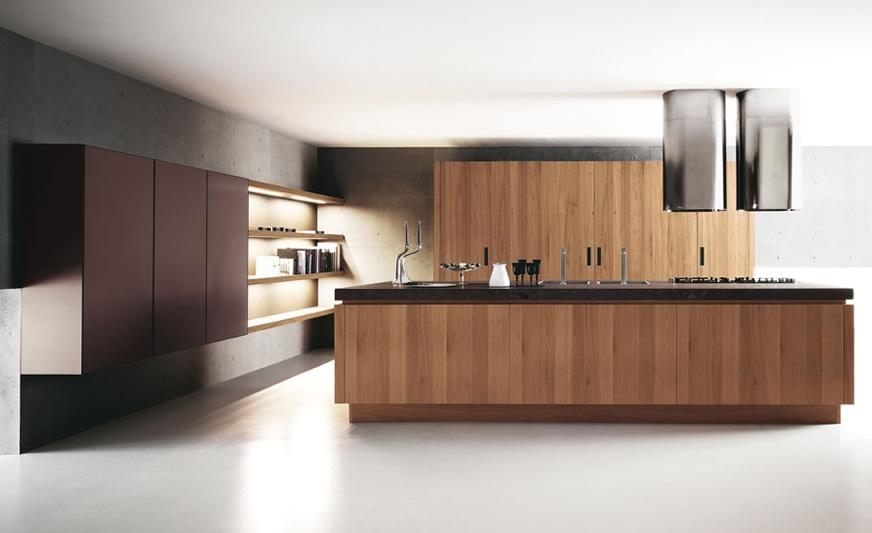 apice arredamenti - arredare la casa con stile - ascom pesaro - Cucine Particolari Moderne