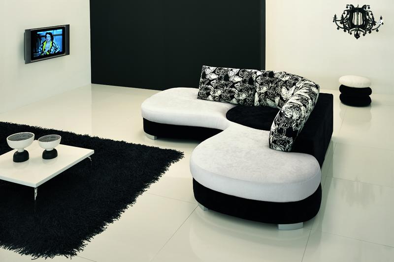 Apice arredamenti arredare la casa con stile ascom pesaro for Salotti mobili moderni