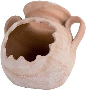 Mariotti srl lavorazione artigianale della terracotta e for Anfore terracotta da giardino