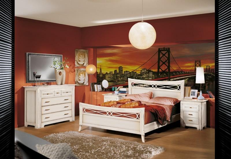 Vagnini mobili produzione camere da letto e soggiorni di - Mobili on line di qualita ...