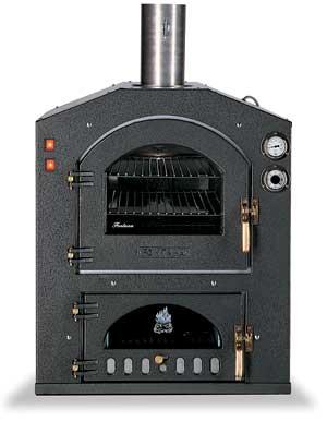 Bigini caminetti forni camini e cucine in muratura - Forni elettrici professionali per casa ...