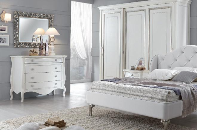 Camere Da Letto Matrimoniali Da Sogno : Camere da letto matrimoniali da sogno camere da letto patinate