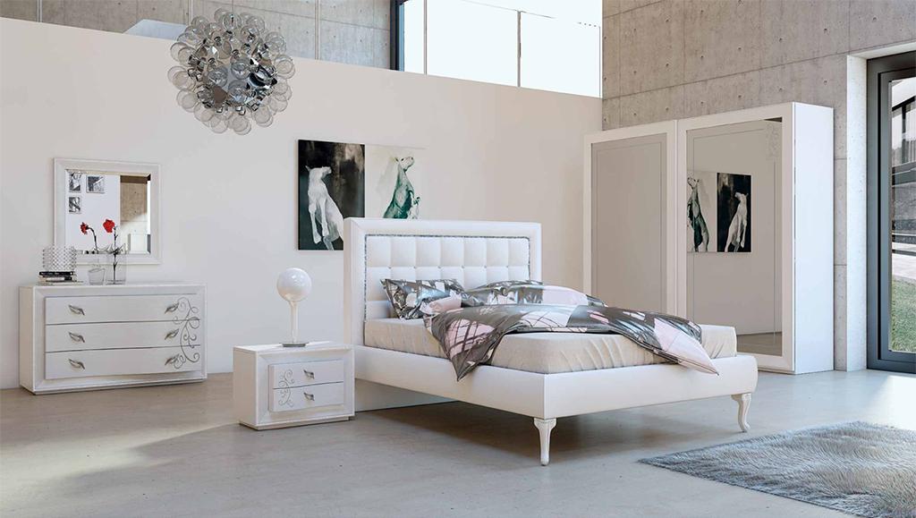 Euro Design Srl - Armadi e Camere da letto - Ascom Pesaro