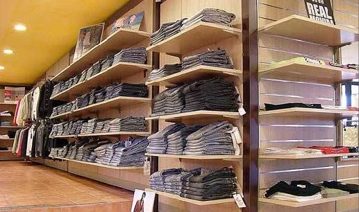 Effe arredamenti srl arredamenti componibili per negozi for Arredamenti per negozi abbigliamento
