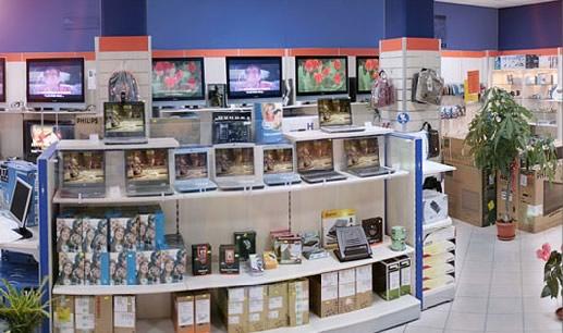 Effe arredamenti srl arredamenti componibili per negozi for Negozi arredamento pesaro