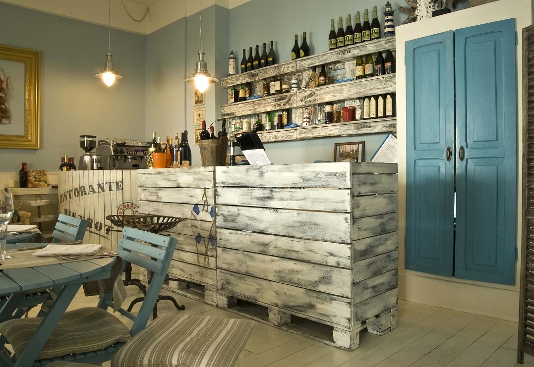 Arredamento Ristorante Di Pesce: Arredamento ristorante di pesce ...