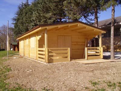 Idea arredo srl realizzazione di tetti e strutture in for Idea arredo
