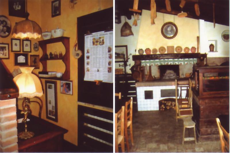 Osteria di Mirecul - Osteria con Cucina e Alloggio - Ascom Pesaro