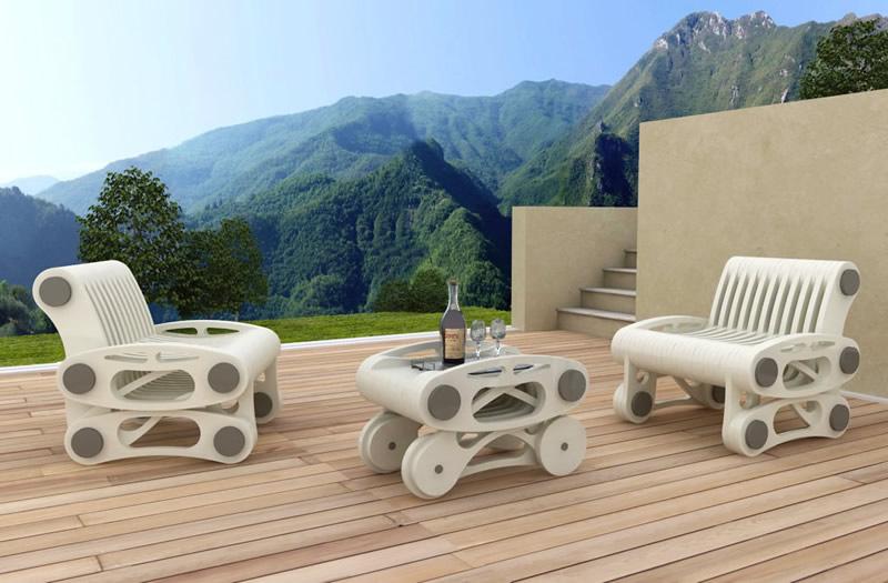 Coperture terrazzi copertura in pvc per terrazzo a brescia - Mobili tre ci ...