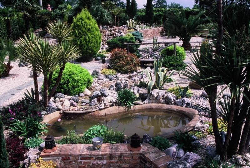 Garden service realizzazione giardini e manutenzione for App progettazione giardini